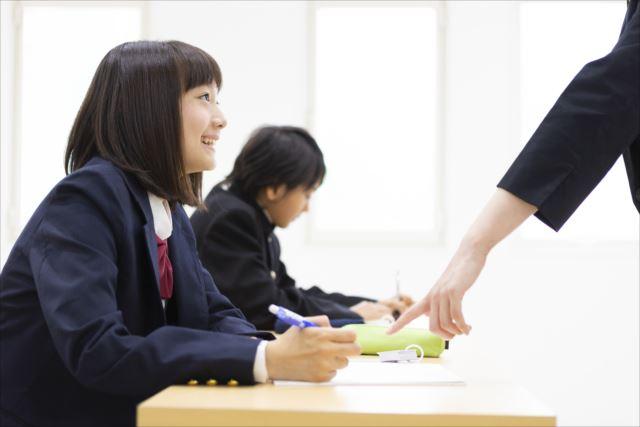 受験のための塾の使い方について考えてみよう